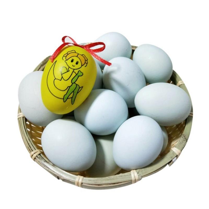 农家散养土鸡蛋新鲜绿壳鸡蛋精品草鸡蛋乌鸡蛋30枚(含彩蛋一枚)