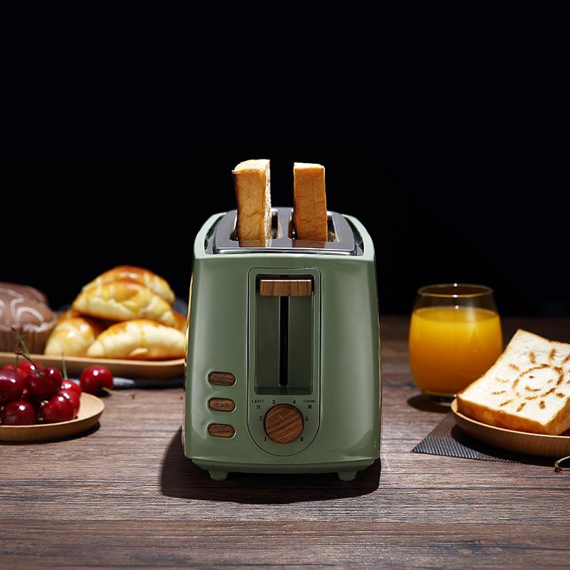 宇美乐烤面包机HT-8108