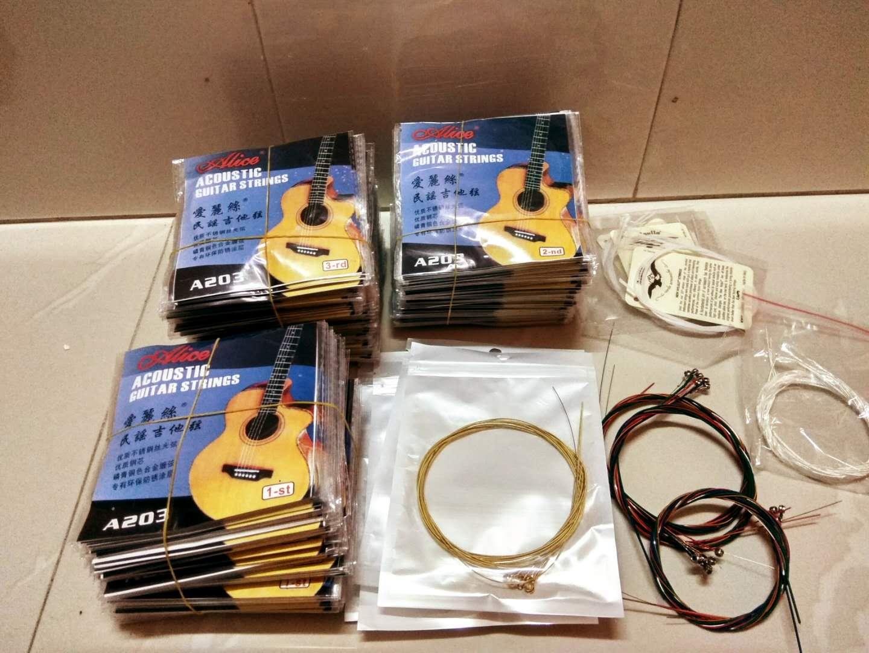 尼龙6吉他弦