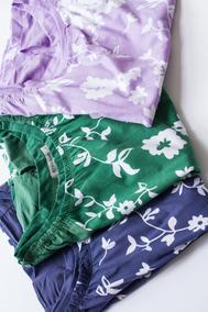 7月特价  纯棉田园印花短袖T恤夏季女t-shirts大码小