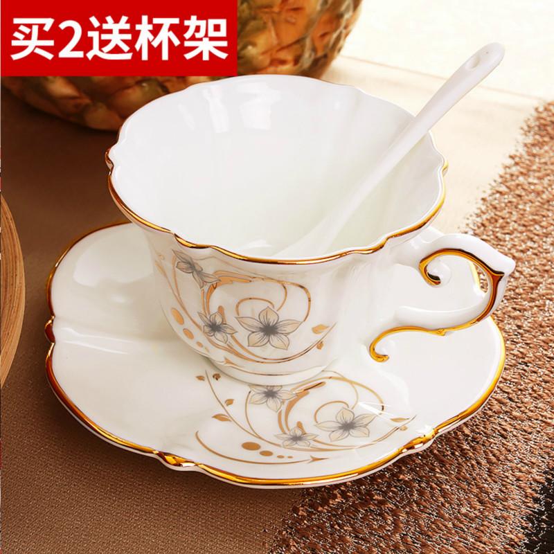 骨瓷牛奶咖啡杯