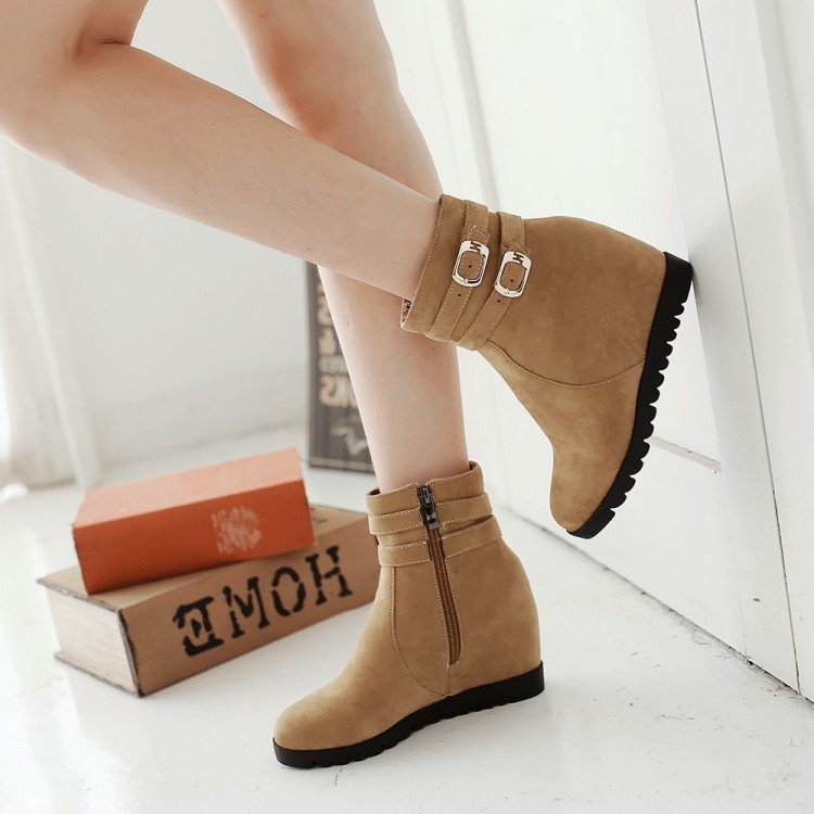 新品流行短靴