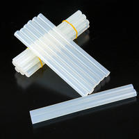 Large quality hot melt strip Hot melt adhesive strip Hot melt adhesive strip hot melt glue stick welding plastic gun special thick 11mm