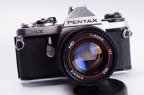 宾得 PENTAX ME +50 1.7 胶片 套机 高性价比 入门 单反 不输OM10