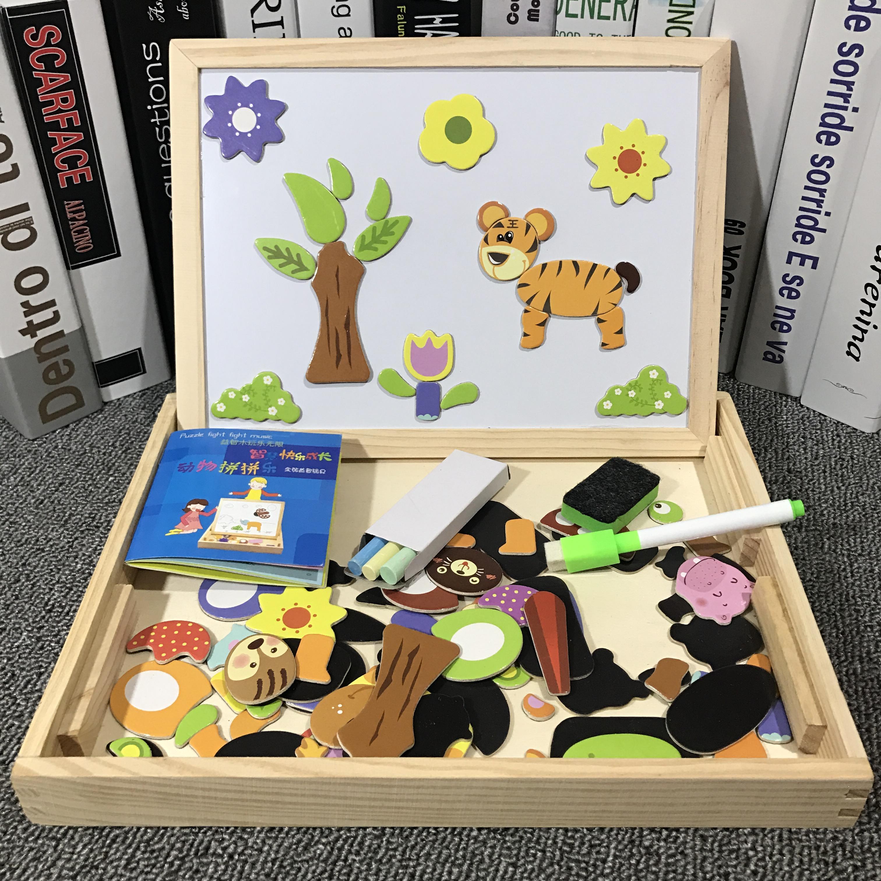 孩子开发智力玩具