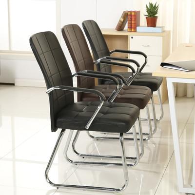 电脑椅 办公椅子靠背椅 家用现代简约办公室职员座椅会议椅麻将椅价格