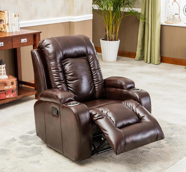 影院沙发组合电动沙发