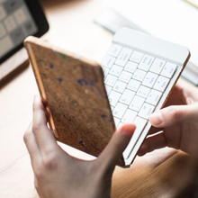 CaseStudi 折叠式无线蓝牙键盘苹果安卓手机平板通用型便携超轻薄