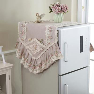 新款冰箱布