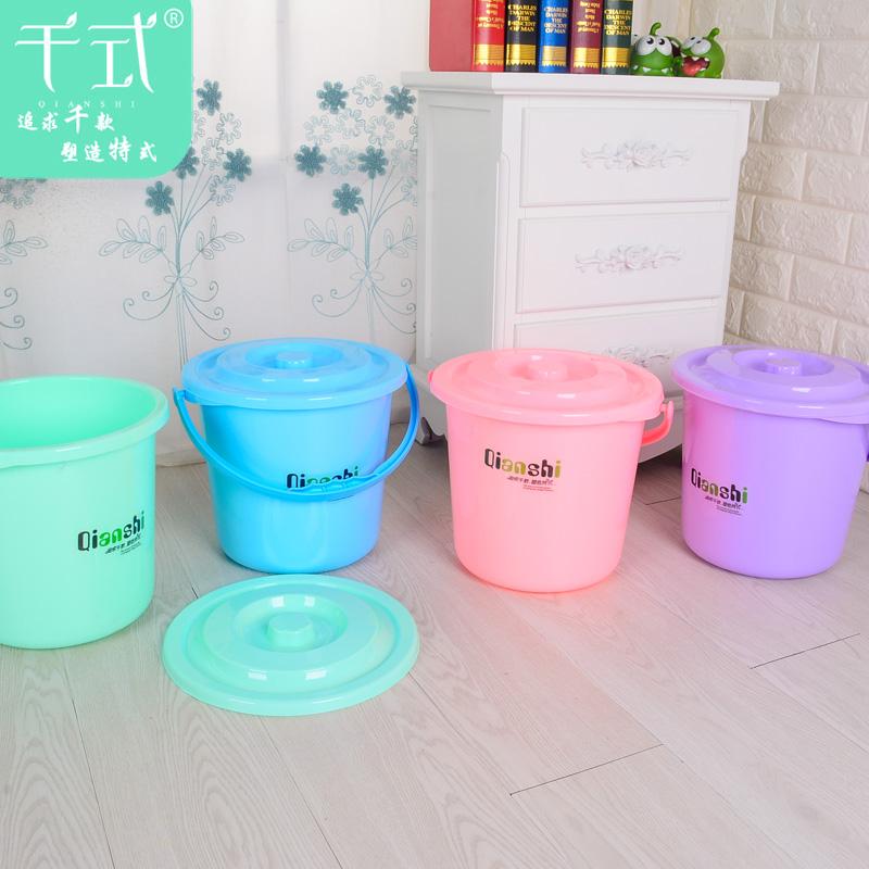 欧式塑料桶