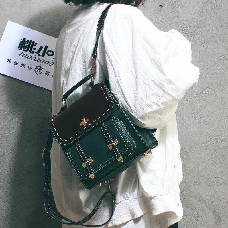 Женские сумки из кожзама Артикул 565789773565