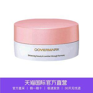 【直营】COVERMARK珍珠柔光蜜粉定妆粉散粉 单拍粉盒不发货