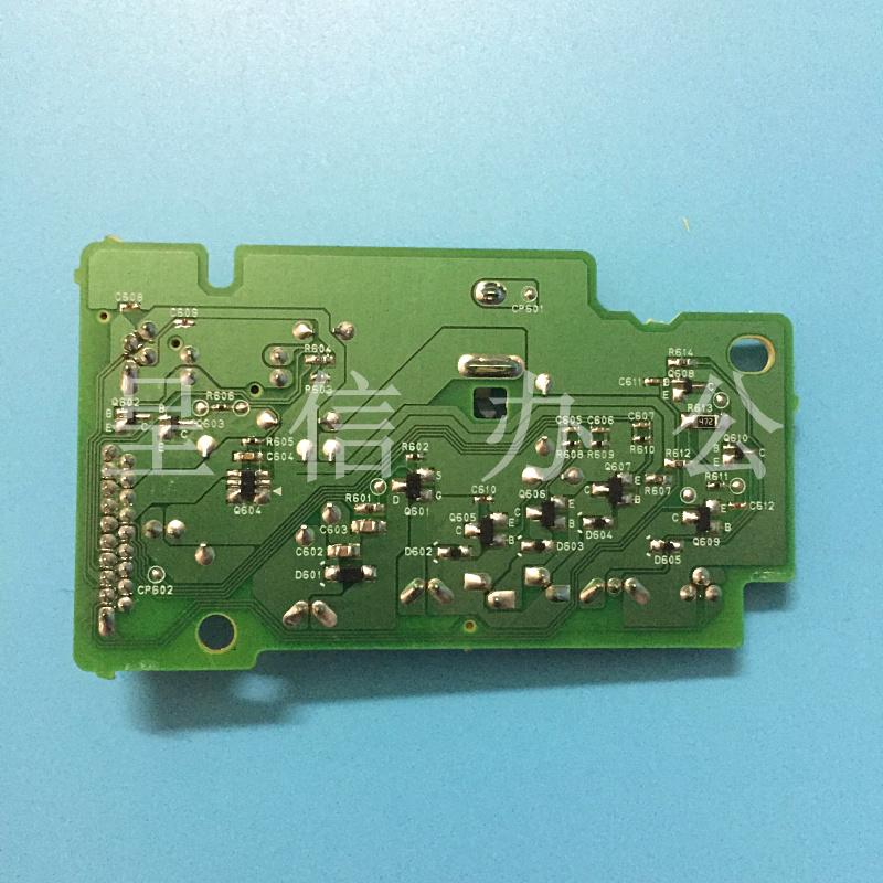 原装惠普HP227 HP203 DC板 M203 M227FDN M227D DC控制板