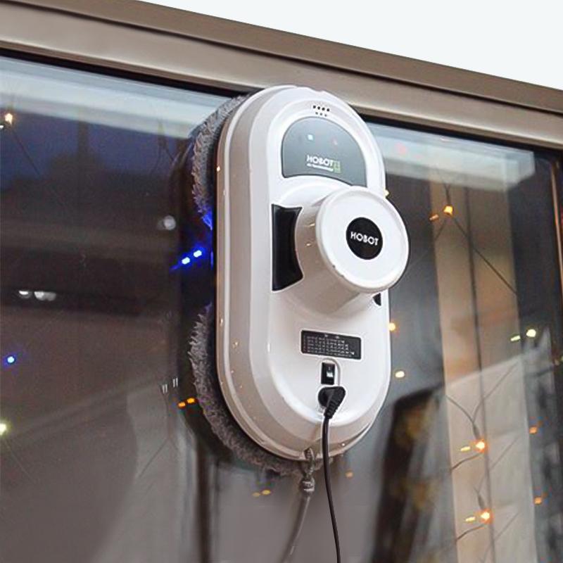 玻妞188擦窗机器人二代家用高空全自动电动智能擦玻璃器机非双面
