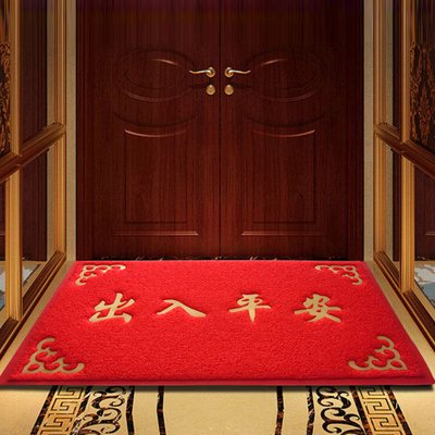 进门地毯门垫门厅家用哪里购买