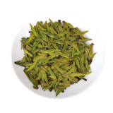 Longjing tea 2019 new tea special-class boutique before the whole bud Longjing green tea Longjing 43 tea scattered 100g