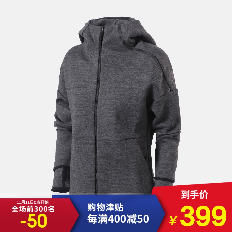 adidas阿迪达斯女装夹克外套秋冬款ZNE休闲运动服BR1482