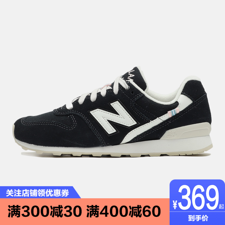 NB/new balance新百倫女鞋休閑鞋2019新款復古996系列系帶運動鞋WR996YB