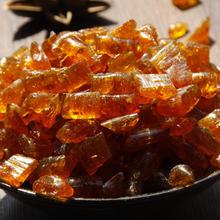 王氏梨膏糖琅法传统润喉糖清凉甘草糖无添加手工制作2瓶装