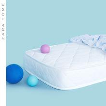Zara Home 儿童婴儿床床垫舒适柔软环保 47407523999
