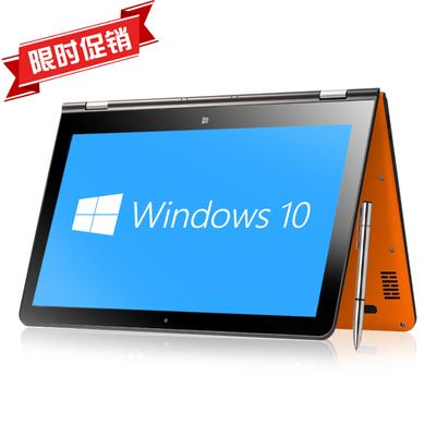 13.3寸大屏windows系統平板電腦pc二合一聯通或電信4G上網掌上pad在哪買