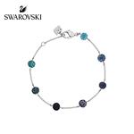 施華洛世奇BLOW手鏈女 個性可調甜美氣泡手環首飾飾品 禮物送女友