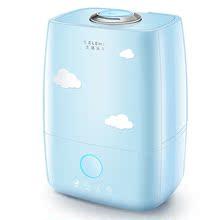 落地式家用加湿器卧室静音大容量办公室空气香薰机空调房孕妇婴儿
