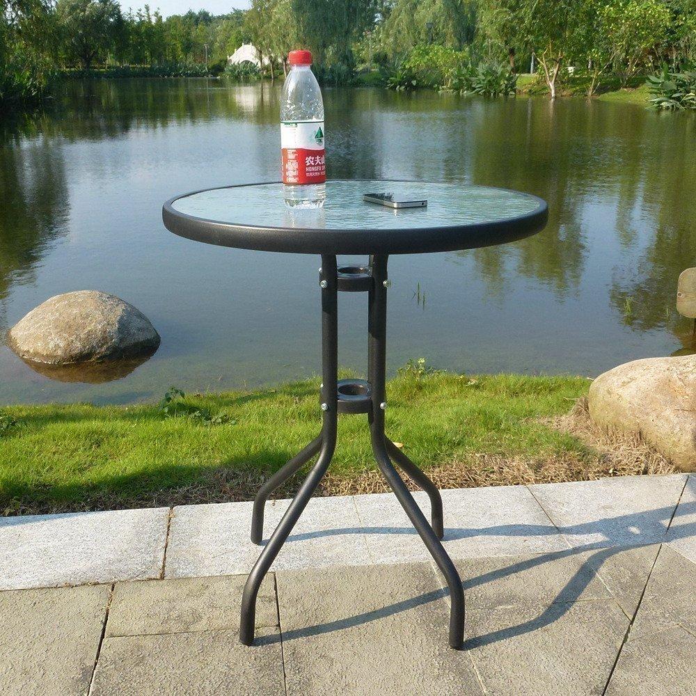 欧式庭院桌子