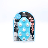 Japanese Qtebody Seven Dragon Ball Massage Ball Leg Arm Lymphatic Muscle Paidu Health Massage Machine