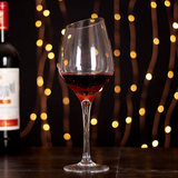 Walnut Crystal Wine Glass Cross Champagne Red Wine Glass High Bordeaux Burgundy Wine Glass