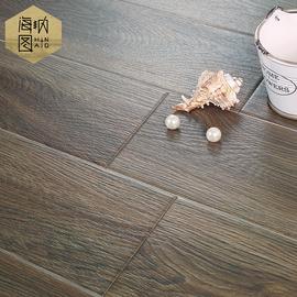 木纹砖地砖仿实木地板砖卧室阳台厨房仿古砖瓷砖150 600防滑地砖图片