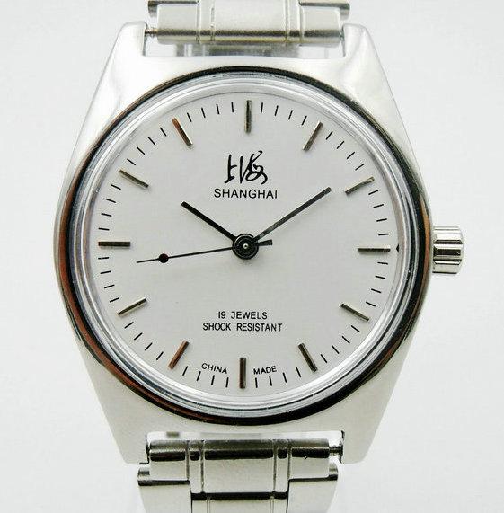 上海牌手表7120