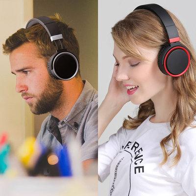 藍牙耳機頭戴式折疊