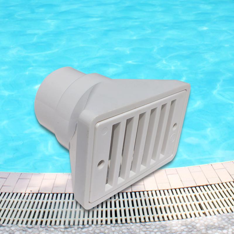 AQUA/爱克泳池配件工程设备泳池排水器溢水口溢水器渠盖格栅配套