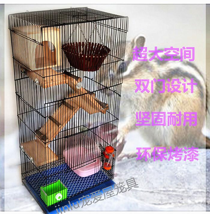 龙猫笼子标笼