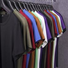 男装 内半袖 t恤干活穿便宜5到10元 夏季大码 9.9元 包邮 薄款 短袖 衣服
