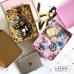 收纳盒哦礼品盒包装盒