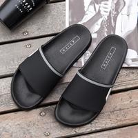夏季男士拖鞋韩版潮流室内外一字拖家居家浴室防滑男款凉拖鞋夏天