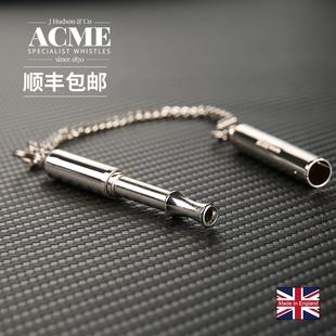 官方现货 ACME埃可米535狗哨子海豚豹训练犬笛可调高变频口哨