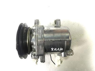长安之星 东风小康 465 474 1.1 1.3 空调压缩机 冷气泵 空调泵