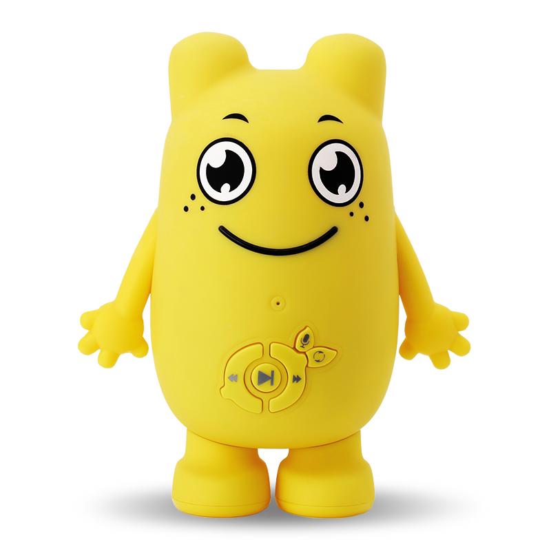 咕力咕力智能故事机器人能和电视小朋友互动陪伴好帮手0-6岁玩具