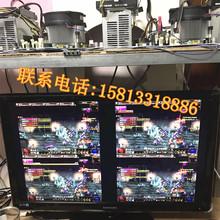 4开 工作室首选电脑 地下城游戏机 双开 专业DNF搬砖主机刷图