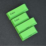 leopold原装彩色键帽 机械键盘用热升华印刷 PBT 1.5mm厚shift键
