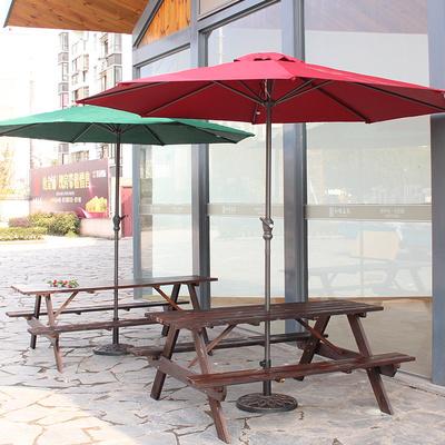 实木户外庭院桌椅网上商城
