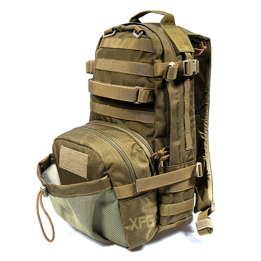 Рюкзаки милитари Артикул 18706803695
