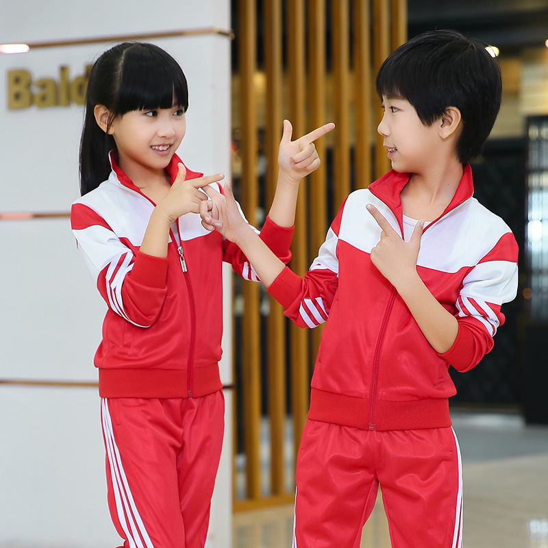 中童女童装秋装