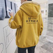 恤男加肥加大码韩版潮流胖子宽松嘻哈男装夏装衣服T新款短袖2018