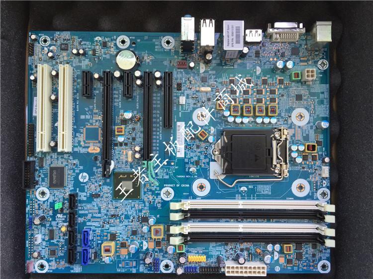 002 614491 惠普HP 615943 Z210 001 Q67工作站主板Z210c主板 盒装