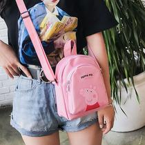 厂家批发2018新款手提袋单肩购物袋大包包帆布书袋便当包买菜包包
