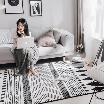 茶几垫地毯家用